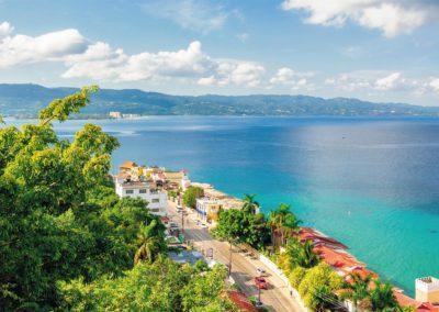 Jamaican Secrets
