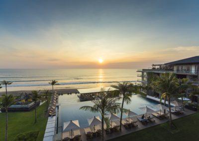 Bali Three Ways
