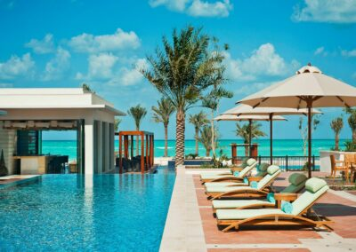 The St. Regis Saadiyat Island Resort