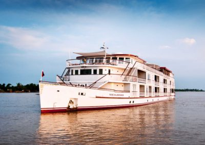 Jahan Mekong River Cruise