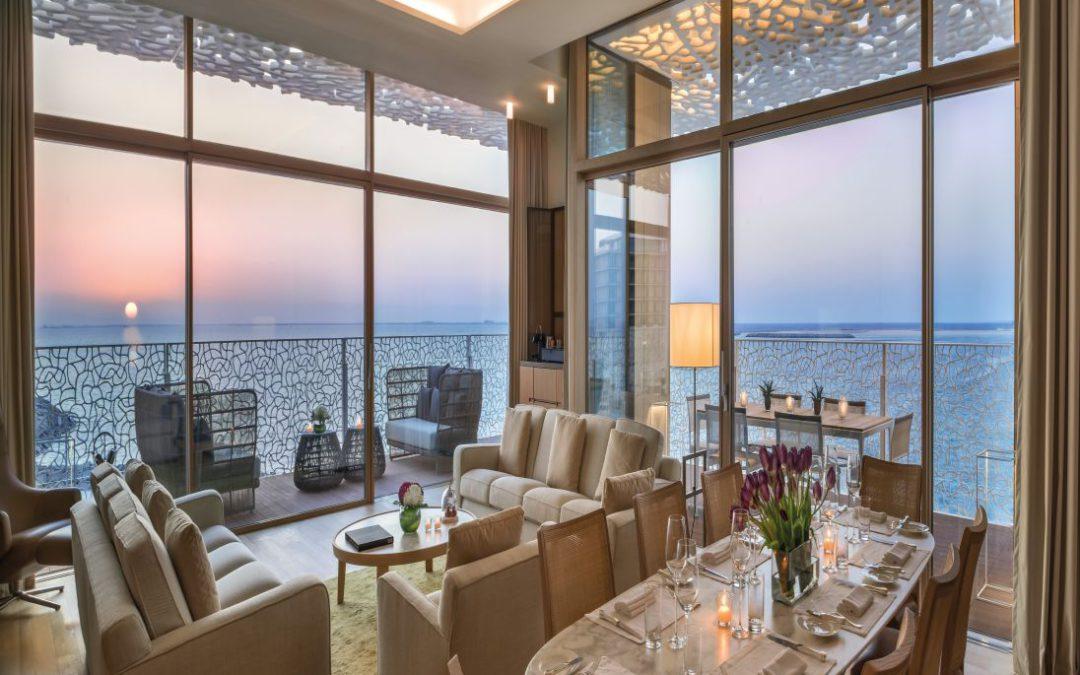 Bvlgari Resort Dubai