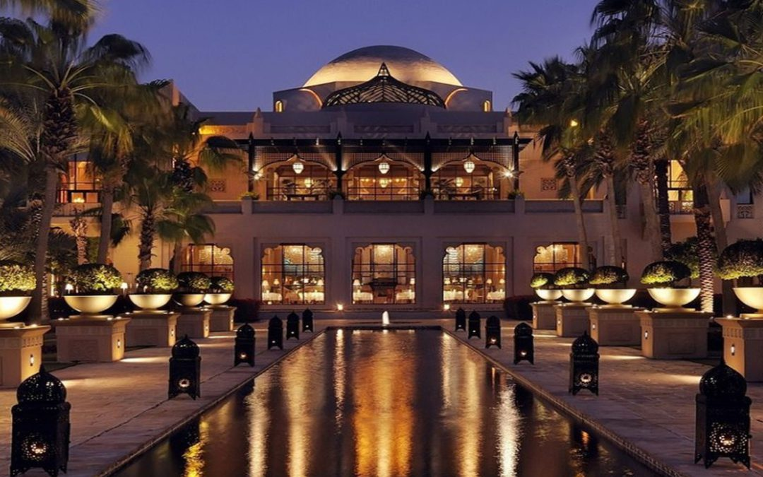 One&Only: Royal Mirage – The Palace