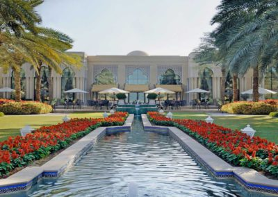 One&Only: Royal Mirage – The Residence & Spa