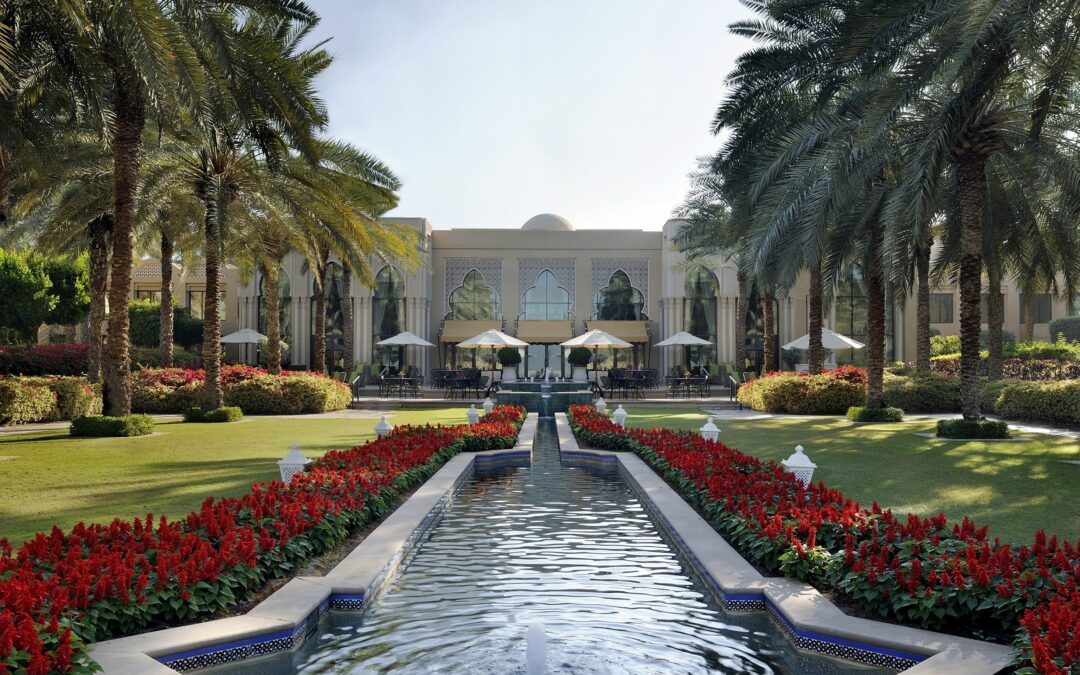 One&Only Royal Mirage – The Residence & Spa