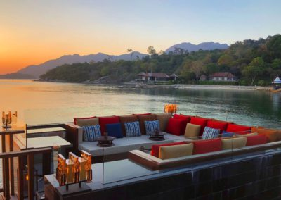 The Ritz Carlton Langkawi