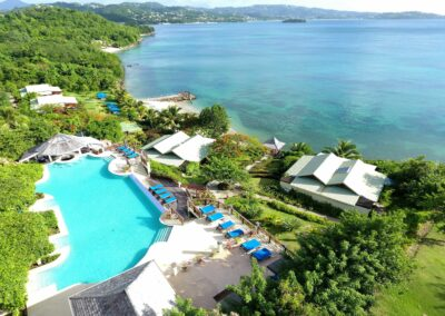 Calabash Cove Resort & Spa