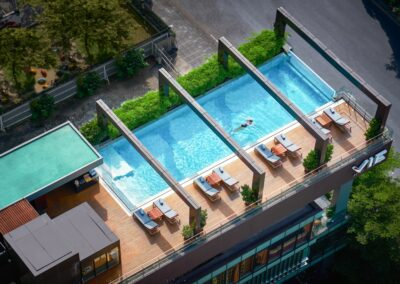 VIE Hotel Bangkok – MGallery