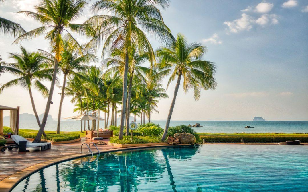 Phulay Bay – A Ritz-Carlton Reserve