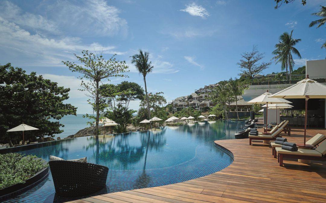 The Ritz Carlton Koh Samui