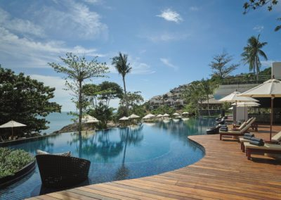 The Ritz Carlton Koh Samui