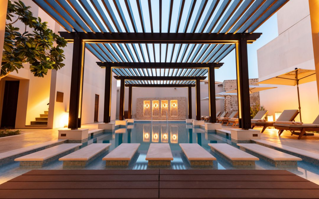 The Chedi Al Bait, Sharjah