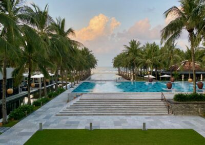 Four Seasons Resort The Nam Hai, Hoi An