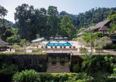 The Datai, Langkawi