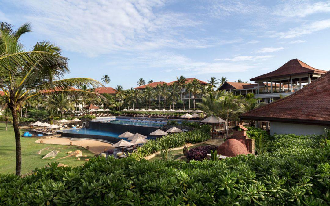 Anantara Peace Haven Tangalle Resort & Spa