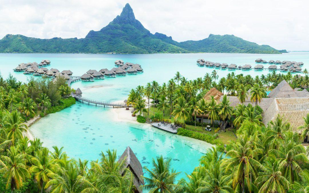 Intercontinental Bora Bora Resort Thalasso Spa