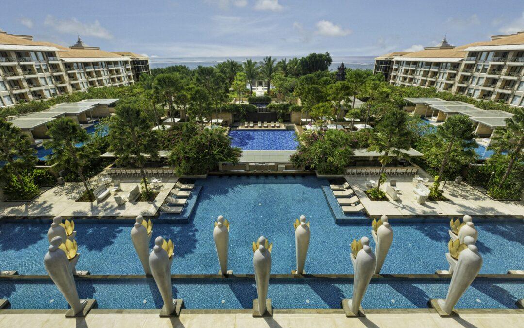 The Mulia, Mulia Resort & Villa's