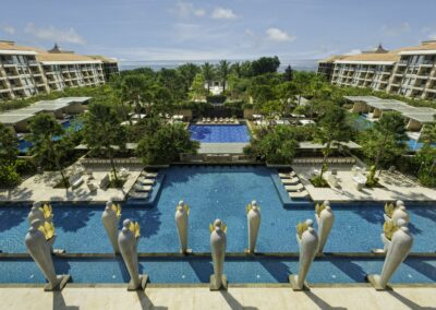 The Mulia, Mulia Resort & Villa's