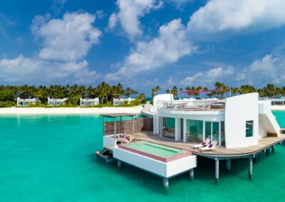 LUX* North Male Atoll Resort & Villa's