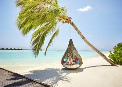 LUX* South Ari Atoll Resort & Villa's