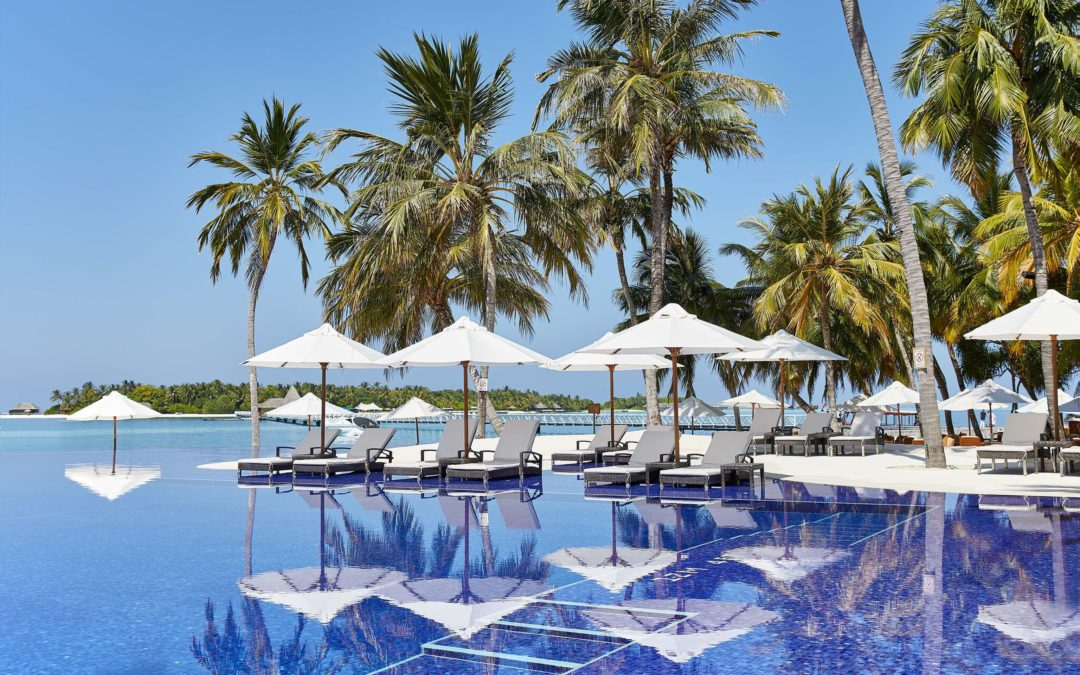 Conrad Hilton Rangali Island