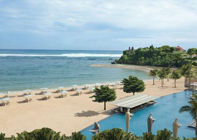 Mulia Resort & Villa's