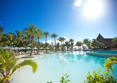 LUX* Belle Mare Resort & Villa's