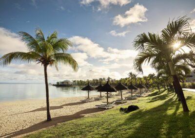 LUX* Grand Gaube Resort & Villa's