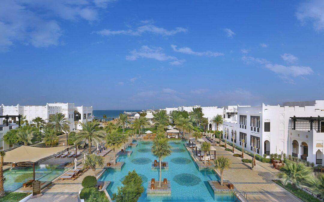 Sharq Village & Spa, A Ritz-Carlton Hotel