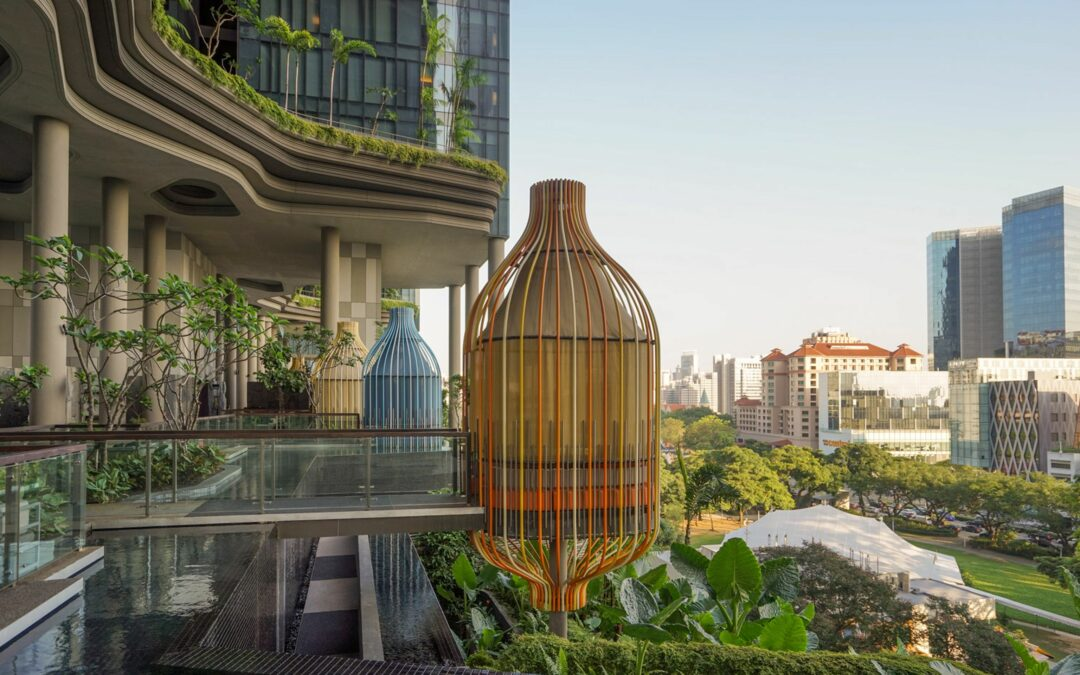 ParkRoyal Collection – Pickering, Singapore