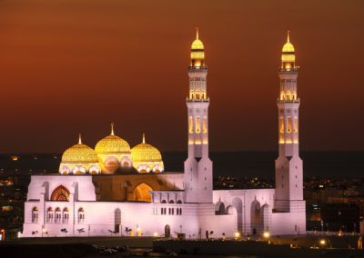 The Magic Of Central Oman