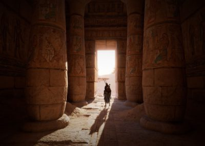Legendary Egypt
