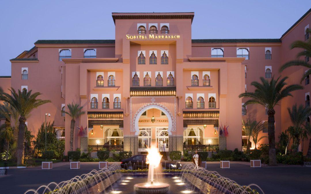 Sofitel Marrakesh Palais Imperial