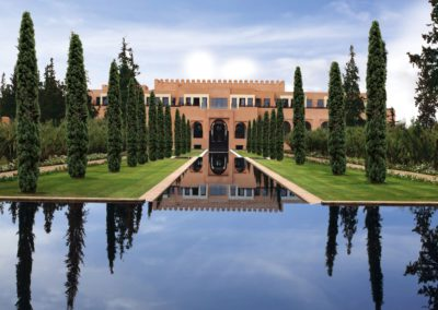 The Oberoi, Marrakesh