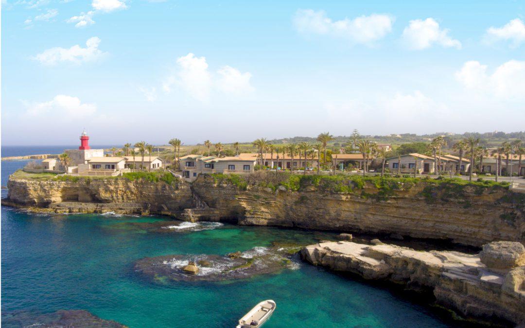 Minareto Seaside Luxury Resort & Villa's