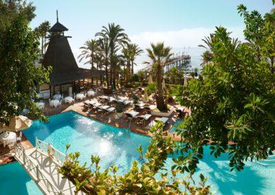 Marbella Club Hotel Golf Resort & Spa