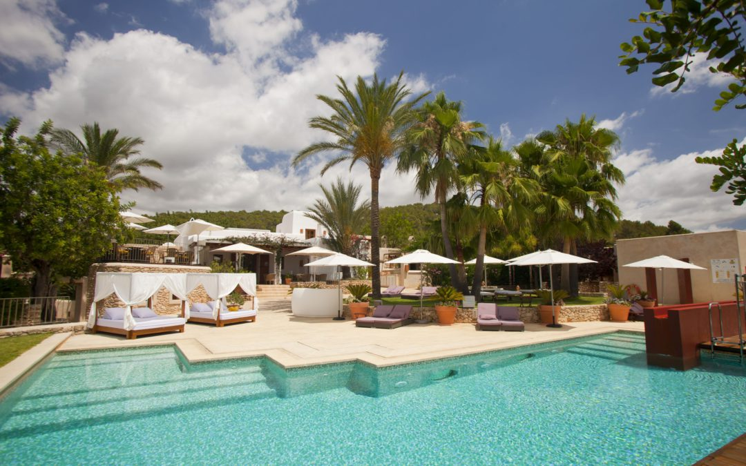 Can Lluc Boutique Country Hotel & Villa's