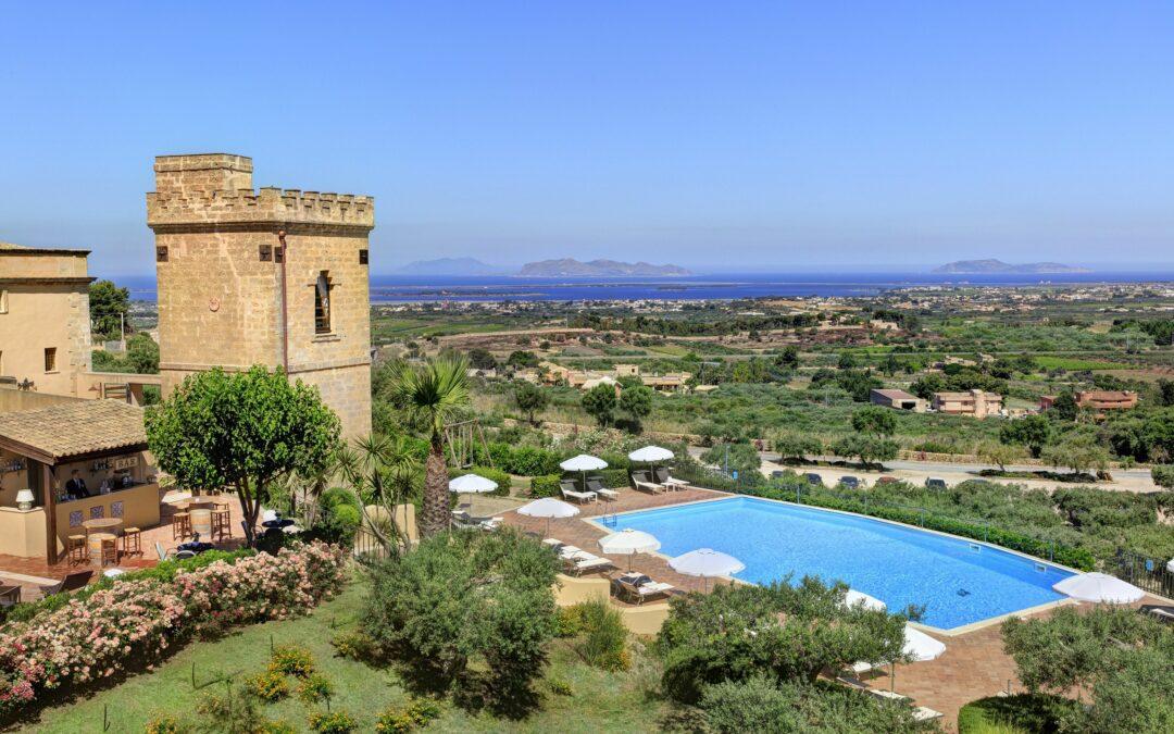 Baglio Oneto dei Principi di San Lorenzo – Luxury Wine Resort