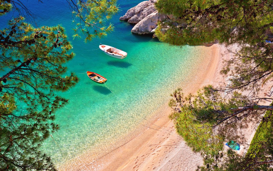 Zonnig Dalmatië