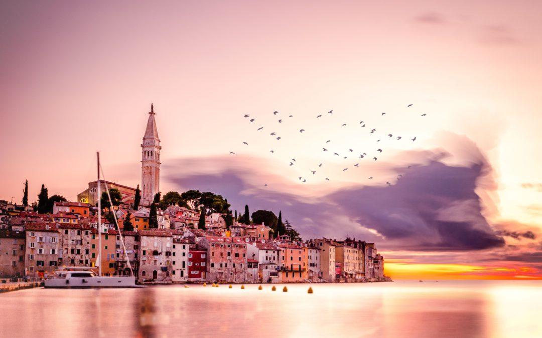 Het Warme Hart van Istrië
