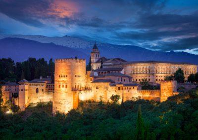 Het Warme Hart van Andalusië