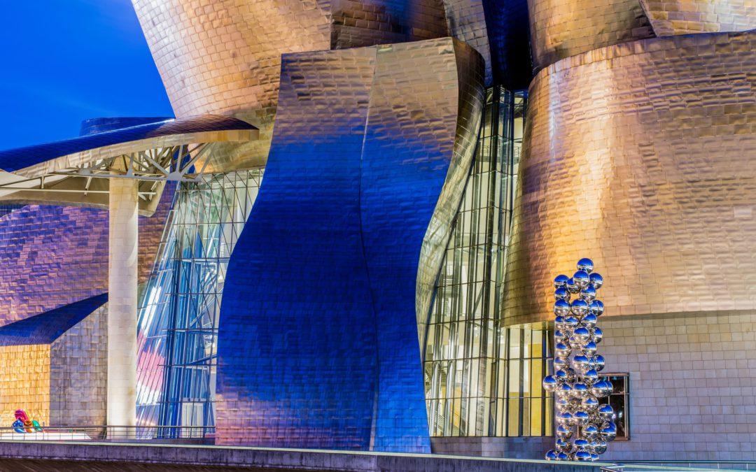 Bilbao en Rioja