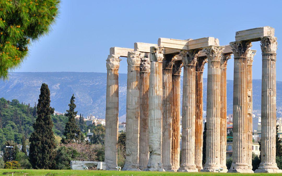 De Peloponnesos