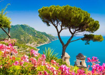 Amalfi, Gastronomie en Cultuur