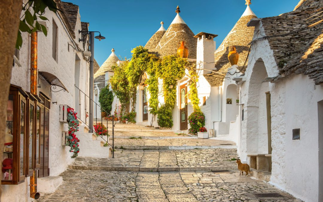 Het Beste van Apulië