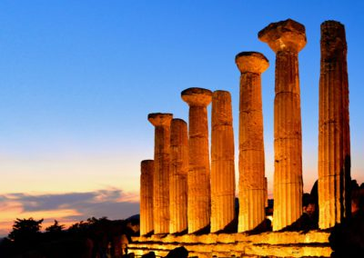 Wondermooi Sicilië