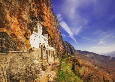 Verrassende Parels van Montenegro
