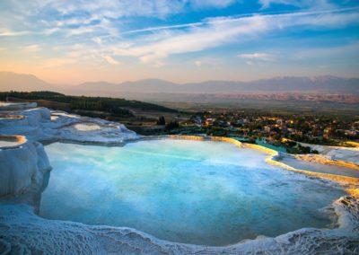Het Warme Hart van Centraal Turkijë