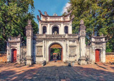 EXPERIENCE – Hanoi: Stad van traditie