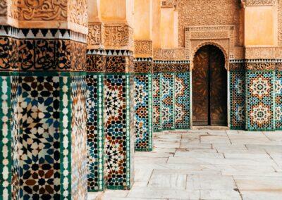 EXPERIENCE – Marrakesh: Stad van de fotografie