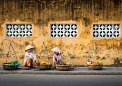 EXPERIENCE – Saigon: Stad van foodies